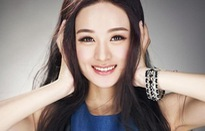 """Song Hye Kyo mất hút, nữ chính """"Đặc công hoàng phi Sở Kiều truyện"""" dẫn đầu top 10 Nữ thần châu Á"""