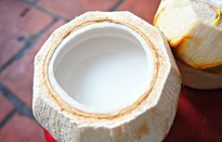 Thạch dừa xiêm homemade siêu ngon, không lo hóa chất