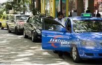 Hãng taxi Singapore thiệt hại 370 triệu USD do chờ hợp đồng làm ăn với Uber