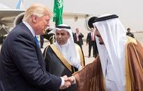 Chuyến công du nước ngoài đầu tiên của Tổng thống Trump: Không chỉ mang tính biểu tượng!