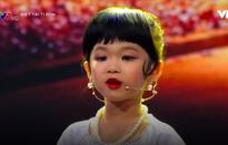 """Tài năng MC 4 tuổi """"lột xác"""" thành phiên bản của NB Trác Thúy Miêu"""