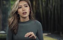 """Minh Tú Top Model: """"Tôi làm người mẫu không hẳn là vì tiền"""""""
