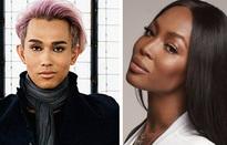 """Nhà sản xuất The Face Thái Lan bức xúc với """"báo đen"""" Naomi Campbell"""