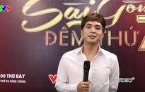 Sài Gòn đêm thứ 7: Hồ Quang Hiếu chia sẻ về quan hệ tình cảm với Bảo Anh
