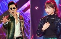 Quang Hà, Hari Won khuấy động Âm nhạc và Bước nhảy với vũ đạo sôi động