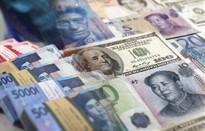 Thị trường tiền tệ châu Á phục hồi
