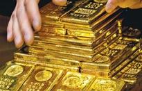 Giá vàng tăng lên mức cao nhất sau 11 tháng