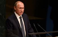Đối thủ lớn nhất của ông Putin trong cuộc tranh cử Tổng thống là chính ông!