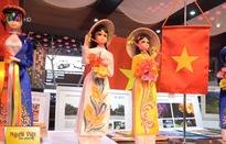 Sắc màu văn hóa Việt Nam tại UAE