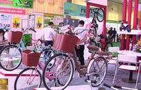Triển lãm quốc tế xe hai bánh 2017 tại Việt Nam