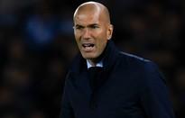 """Kết xong La Liga, Zidane gửi """"chiến thư"""" cho Liverpool"""