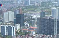 Vốn FDI đổ mạnh vào bất động sản