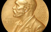 Giải thưởng Nobel 2018