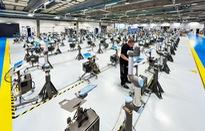 """Robot hợp tác: """"Chìa khóa"""" cho công nghiệp 4.0 tại Việt Nam"""