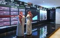 Chứng khoán Saudi Arabia sụt giảm mạnh