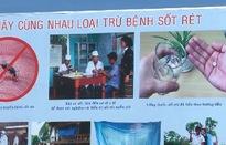 Bộ Y tế hỗ trợ xử lý sốt rét ở Phú Yên