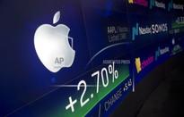 Cảnh báo tin tặc đang dùng Apple ID lấy cắp tiền