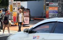 Hàn Quốc giảm thuế xăng dầu