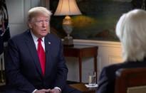 Tổng thống Mỹ Donald Trump không muốn đẩy Trung Quốc vào suy thoái