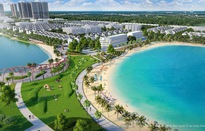 """Vinhomes ra mắt """"thành phố đại dương"""" VinCity Ocean Park"""