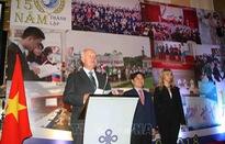 Thúc đẩy hợp tác khoa học, giao lưu văn hóa Việt Nam-Liên bang Nga