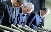 Nhật Bản công bố các tòa nhà lắp thiết bị rung chấn không đạt chuẩn