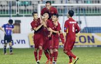 Lịch thi đấu và trực tiếp U19 châu Á 2018 ngày 19/10: U19 Việt Nam – U19 Jordan, U19 Nhật Bản – U19 CHDCND Triều Tiên