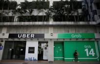Phillipines phạt Grab-Uber vì vụ sáp nhập