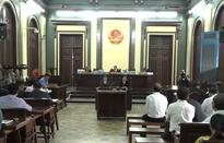 Ngày xét xử thứ 2: Grab yêu cầu tòa triệu tập thêm các đơn vị tham gia vào đề án thí điểm 24
