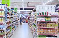 TP.HCM: 15% thực phẩm được phân phối thông qua hệ thống siêu thị