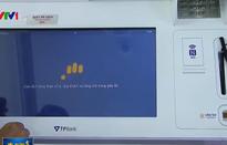 Nhiều ngân hàng ứng dụng công nghệ bảo mật sinh trắc học