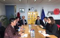 Việt Nam - EU ra tuyên bố chung cấp bộ trưởng về FTA