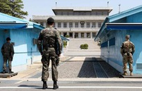 Hoàn tất rà gỡ bom mìn ở biên giới liên Triều
