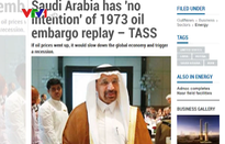 Nguy cơ các nhà đầu tư tháo chạy khỏi Saudi Arabia