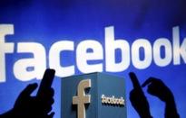 Nhật Bản cảnh báo Facebook về dữ liệu người dùng
