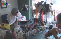Độc đáo thú chơi giày của giới trẻ Việt