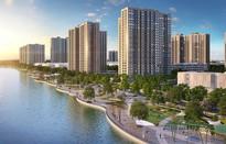 VinCity Gia Lâm ra mắt The Park - Phân khu căn hộ đầu tiên