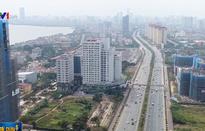 Hà Nội: Lượng thanh khoản căn hộ chung cư giảm mạnh