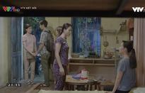 Cơn mưa ngang qua - Phim Việt giờ vàng mới trên VTV1