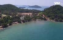 Thành phố Hà Tiên - Tiềm năng du lịch còn bỏ ngỏ