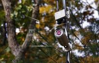 Camera thông minh giúp phát hiện súng