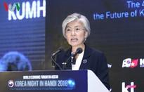 Việt Nam - Hàn Quốc hợp tác thúc đẩy doanh nghiệp khởi nghiệp