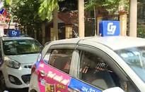 Hà Nội: Ra mắt thương hiệu hợp nhất 3 hãng taxi