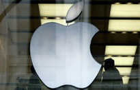 Cổ phiếu Apple lao dốc vì dự báo doanh số bán iPhone yếu