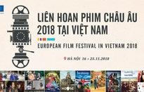 Loạt phim đề tài gia đình đặc sắc tại liên hoan phim châu âu 2018