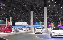 Volkswagen dự định sản xuất 50 triệu chiếc ô tô điện toàn cầu