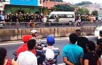 Bình Thuận: Cựu cán bộ lừa đảo hơn 70 tỷ đồng ra đầu thú vì bị giang hồ truy lùng