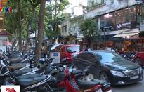 Hà Nội sẽ xây dựng hàng loạt bãi đỗ xe ngầm