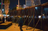 Mexico dựng chướng ngại vật ngăn người di cư