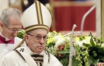 """Giáo hoàng Francis kêu gọi """"không làm ngơ"""" trước người di cư và người nghèo"""
